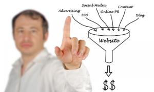 Manfaat Membuat Website Perusahaan