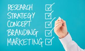 Jasa Branding dan Marketing