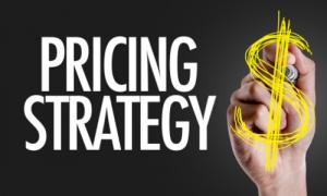 Strategi Harga dan Promosi