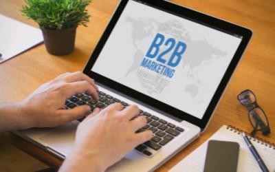Berbeda! Ini Dia 5 Strategi Marketing Bisnis B2B yang Paling Efektif!