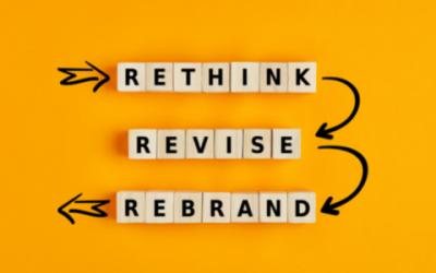 Mengenal Apa itu Rebranding? Dan Kenapa Penting dilakukan?
