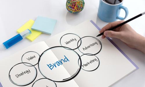 Manfaat dan Cara Membuat Brand Identity untuk Bisnis Anda