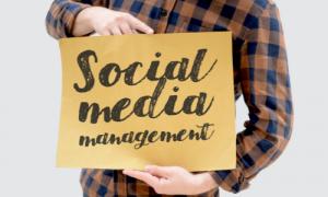 Jasa Social Media Management