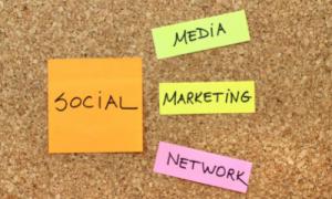 Strategi Sosial Media Marketing