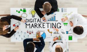 Apa Itu Konsultan Digital Marketing