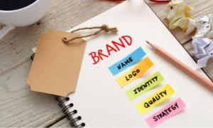 Elemen Penting Brand Identity