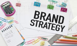 Cara Membuat Brand Identity