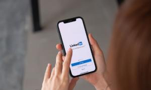 Jenis Sosial Media Marketing linkedin