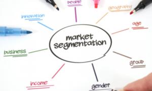 Cara Membuat Segmentasi Pasar