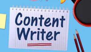 Cara Memilih Content Writer