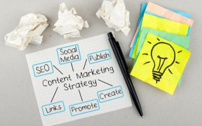 4 Kesalahan Konten Marketing Pemula yang Tidak Disadari